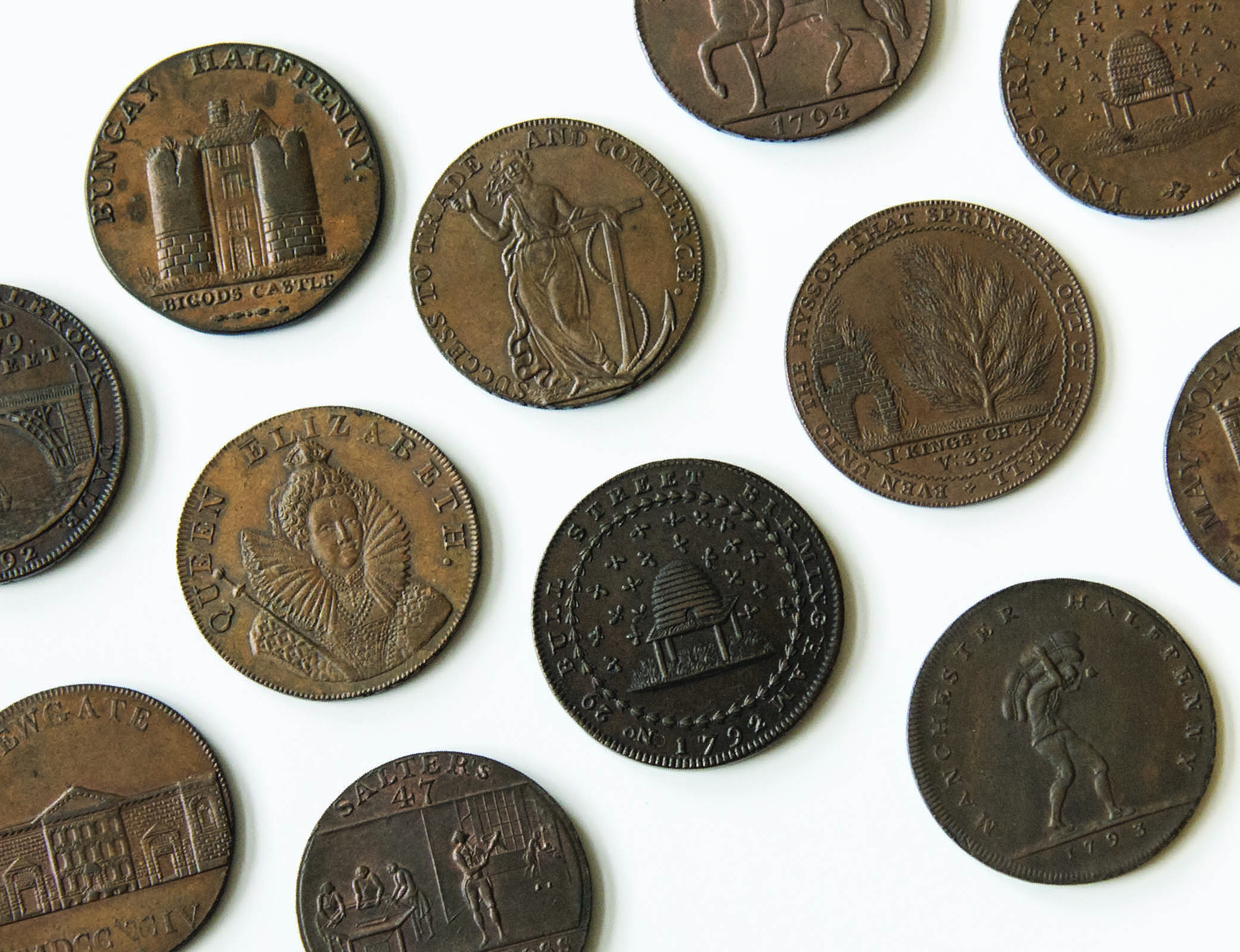 Coins & Currency online